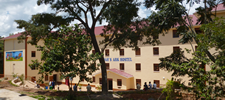 Accommodation at Ndejje